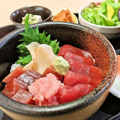 魚鮮水産 須賀川店  メニューの画像