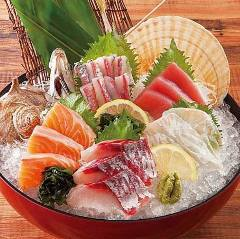 魚鮮水産 須賀川店