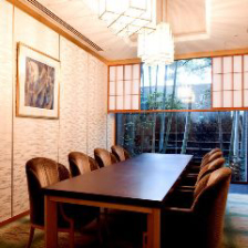 ◆結納などにふさわしい個室完備