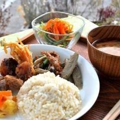 オーガニック七菜(茅ヶ崎)