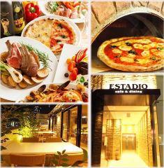 cafe & dining ESTADIO 梅田店