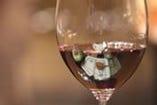 厳選された最高のワインと串かつの相性は抜群