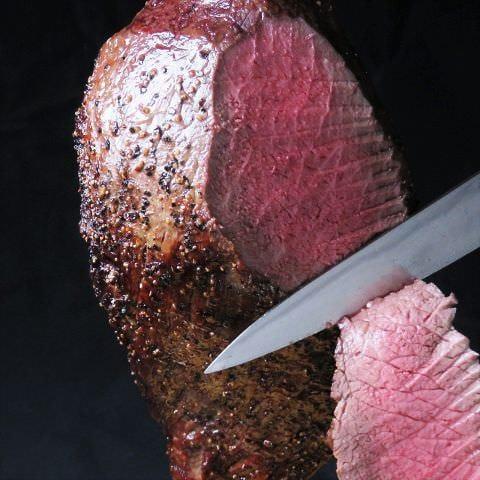 肉好き必見のグリル料理★