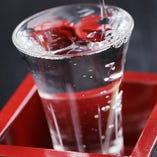 試飲も可能!種類豊富な日本酒からあなたのお気に入りを見つけて