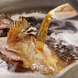 旬食材を使用した和食の数々。日替わりのお料理もございます!