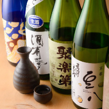 京都のうまい酒で、ほどよく酔う
