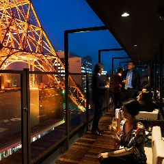 WAKANUI GRILL DINING BAR TOKYO