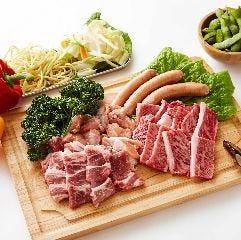 URBAN EARTH BBQ 神戸ハーバーランド