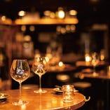 ◆日本各地の厳選した日本酒を多数ご準備致しております♪