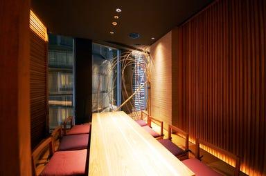 KICHIRI 新宿 店内の画像