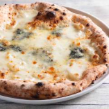 ピッツァ種類は嬉しい10種。お好みの味が必ず見つかる!