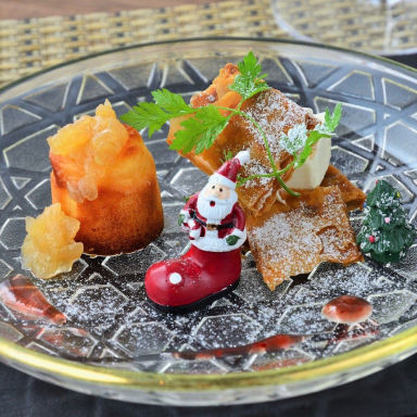 創作天ぷらと酒とワイン ぷらりん  コースの画像