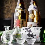 地酒【山梨県】