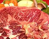 利益度外視・・・ 肉3種盛・リブステーキ 質にこだわりで!