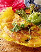 ベトナム料理 アンナンブルー ブンカフェ 金山店 メニューの画像