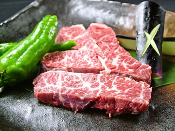 和牛燒肉 慶
