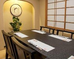 日本料理 九段うお多 市ヶ谷