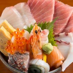 食彩厨房 魚かつ