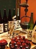 会津地酒13種飲み比べセット 2600円色々少しずつ味わえます