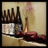 会津の良さは、酒の良さ!
