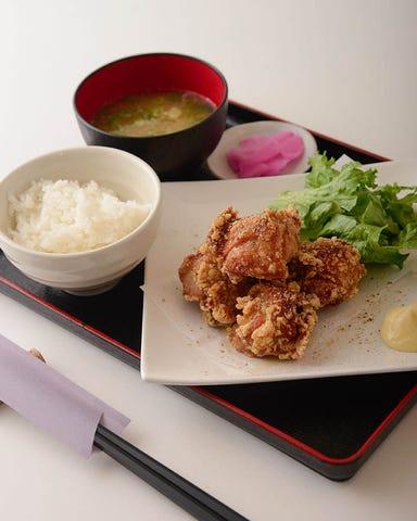丹波地鶏とビオワイン 六賢  メニューの画像