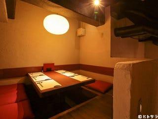 個室×割烹 駒沢大学 玄(クロ)  コースの画像
