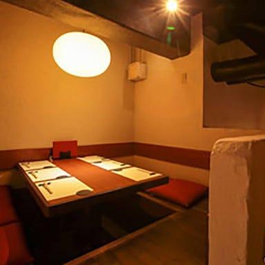 個室×割烹 駒沢大学 玄(クロ)  店内の画像