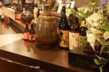 秋田の地酒をご用意しております。