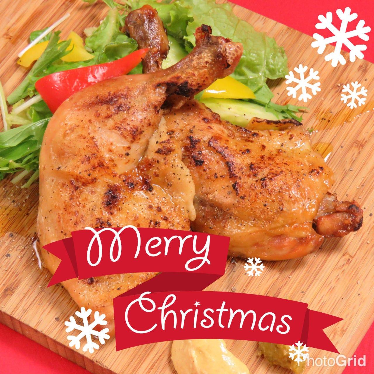◆クリスマスディナー◆
