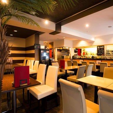 Chef's NaNa  店内の画像