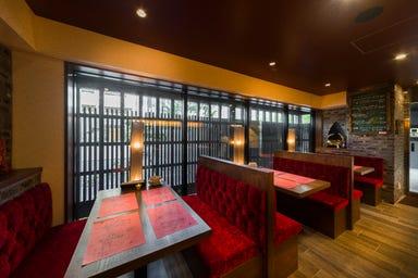 イルキャンティ 京都 四条室町店 コースの画像