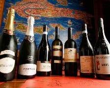 1000円台から美味しいワイン多数!