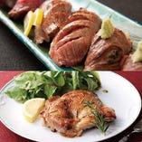 【肉肉しい】2時間飲み放題付「肉寿司4種含む7種類が食べ放題」【3780円→2780円】