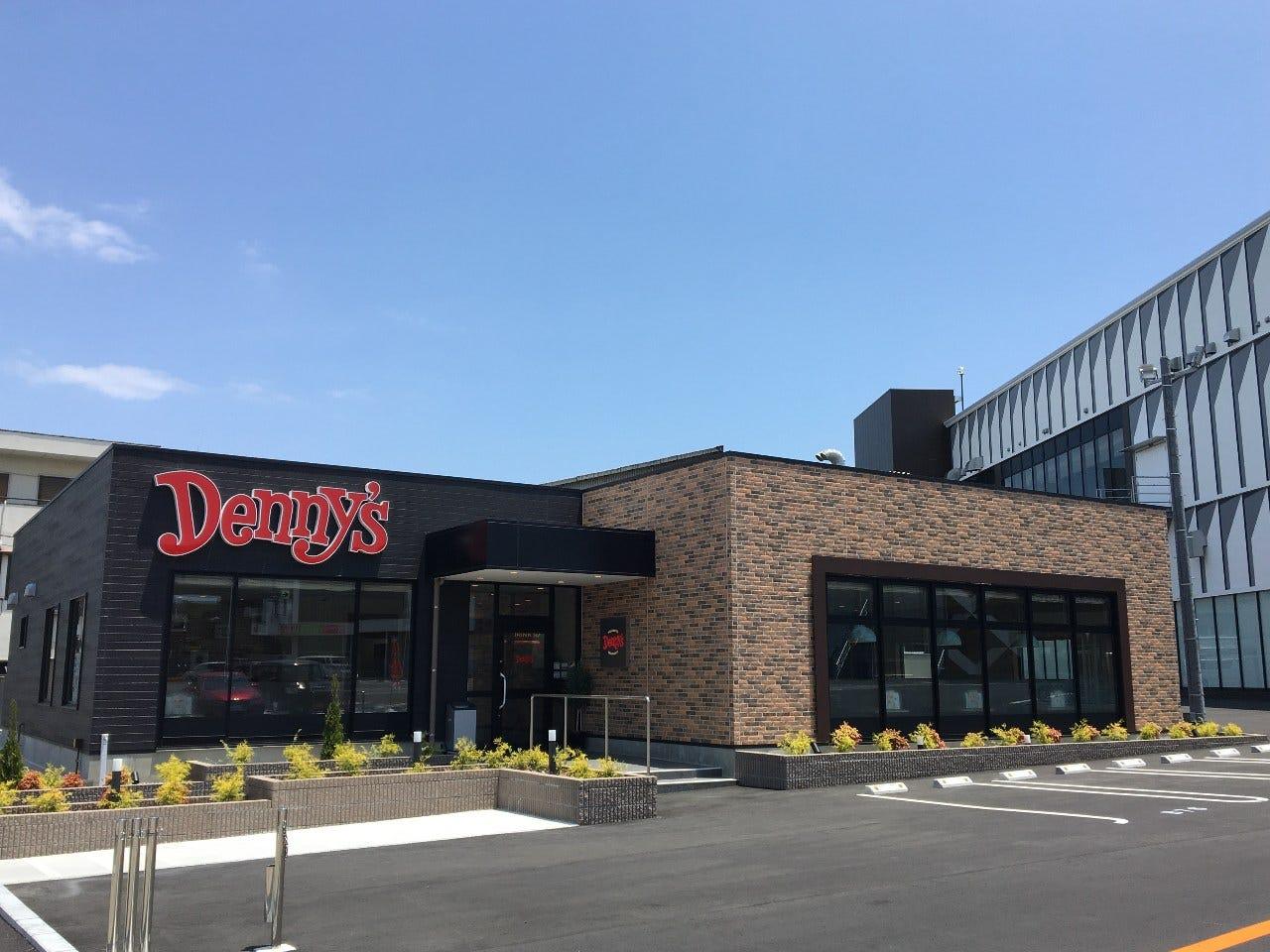 デニーズ 犬山店