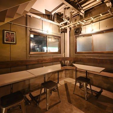 New Kitchen w/e ~ニューキッチンウィー~ 店内の画像