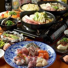 もつ鍋×個室居酒屋 エエジャナイカ 豊田
