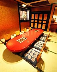 焼肉・冷麺 味楽園  こだわりの画像