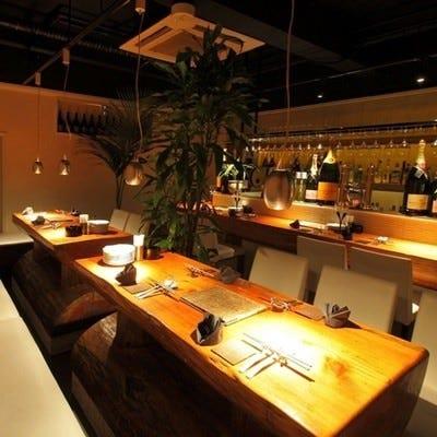 ≪お席のみのご予約≫お料理・お飲み物は当日注文!個室のご予約可能!