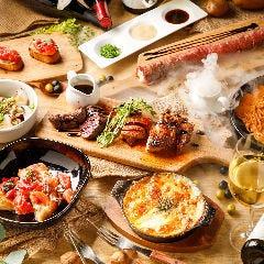 夜景イタリアン&肉バル GB 立川店
