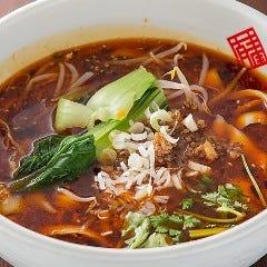 中華東北四川料理 美食坊