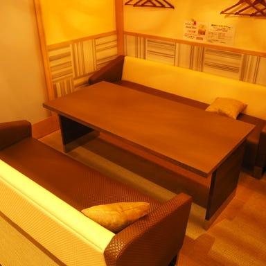 個室イタリアン CERTO! (チェルト)代々木八幡店 店内の画像
