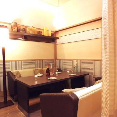 個室イタリアン CERTO! (チェルト)代々木八幡店 こだわりの画像