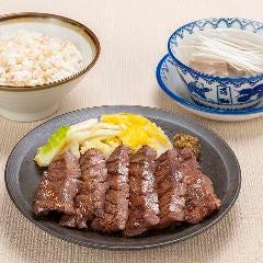 味の牛たん 喜助 グランツリー武蔵小杉