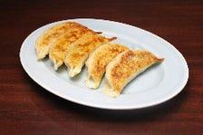 太郎特製焼き餃子