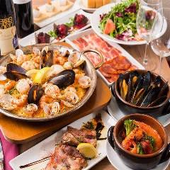 スペイン料理&ワイン VIRGO 銀座店