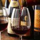 スペインを中心に常備30種近くのワインをご用意