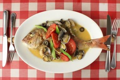 イタリア ワイン食堂 ジョイーレ  メニューの画像