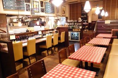 イタリア ワイン食堂 ジョイーレ  コースの画像