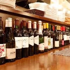 全国から選りすぐりの日本ワイン