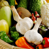 味わいの豊かさにこだわったこだわり野菜は契約農家からの直送
